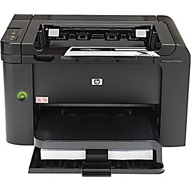 HP P1660DN