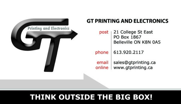 GT Printing and Electronics
