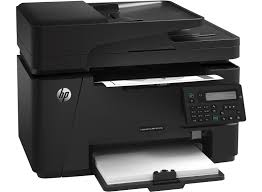 HP LaserJet Pro MFP M127fn CZ181A
