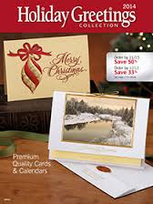 Holiday Printing Catalogue