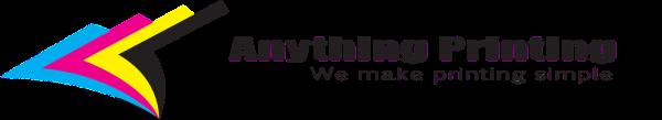 Anything Printing Logo