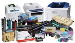 Printers and Supplies