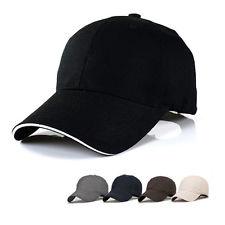 Blank Baseball Hats - Anything Printing