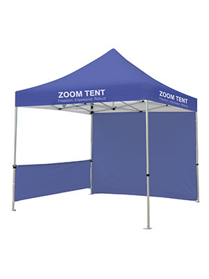Anything Printing - 10 x 10 Zoom Tent Image