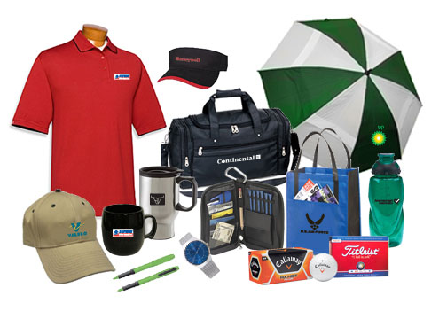 Anything Printing - Golf Promo Products