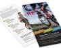 Rack Cards are a great choice for any print marketing campaign