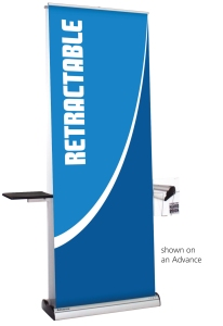 AnythingPrinting - Retractable Banner