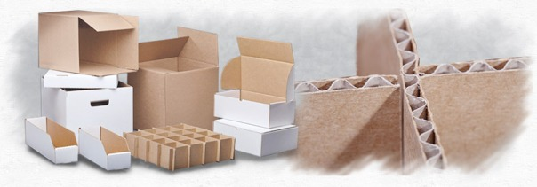 Anything Printing - Corrugated Boxes