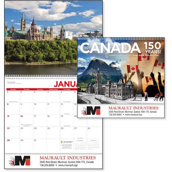 Anything Printing - Bic 1867 Calendars