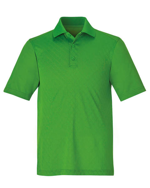 anything Printing - Extreme Eperformance™ Men's Stride Jacquard Polo