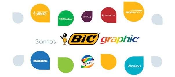 AnythingPrinting - Bic Graphic Logo