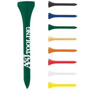 Anything Printing - Bic Golf Tees