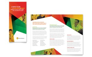 AnythingPrinting - Tri-fold Brochures
